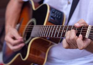 Latin American Guitarists