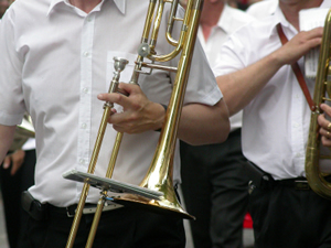 Brass Bands